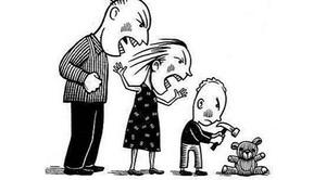 Диктатура в семье