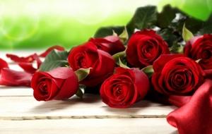 К чему видеть розы во сне