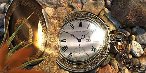 Видеть во сне сломанные или разбитые наручные часы – предвестие проблемы, которая будет требовать срочного разрешения.
