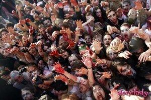 К чему видеть во сне зомби