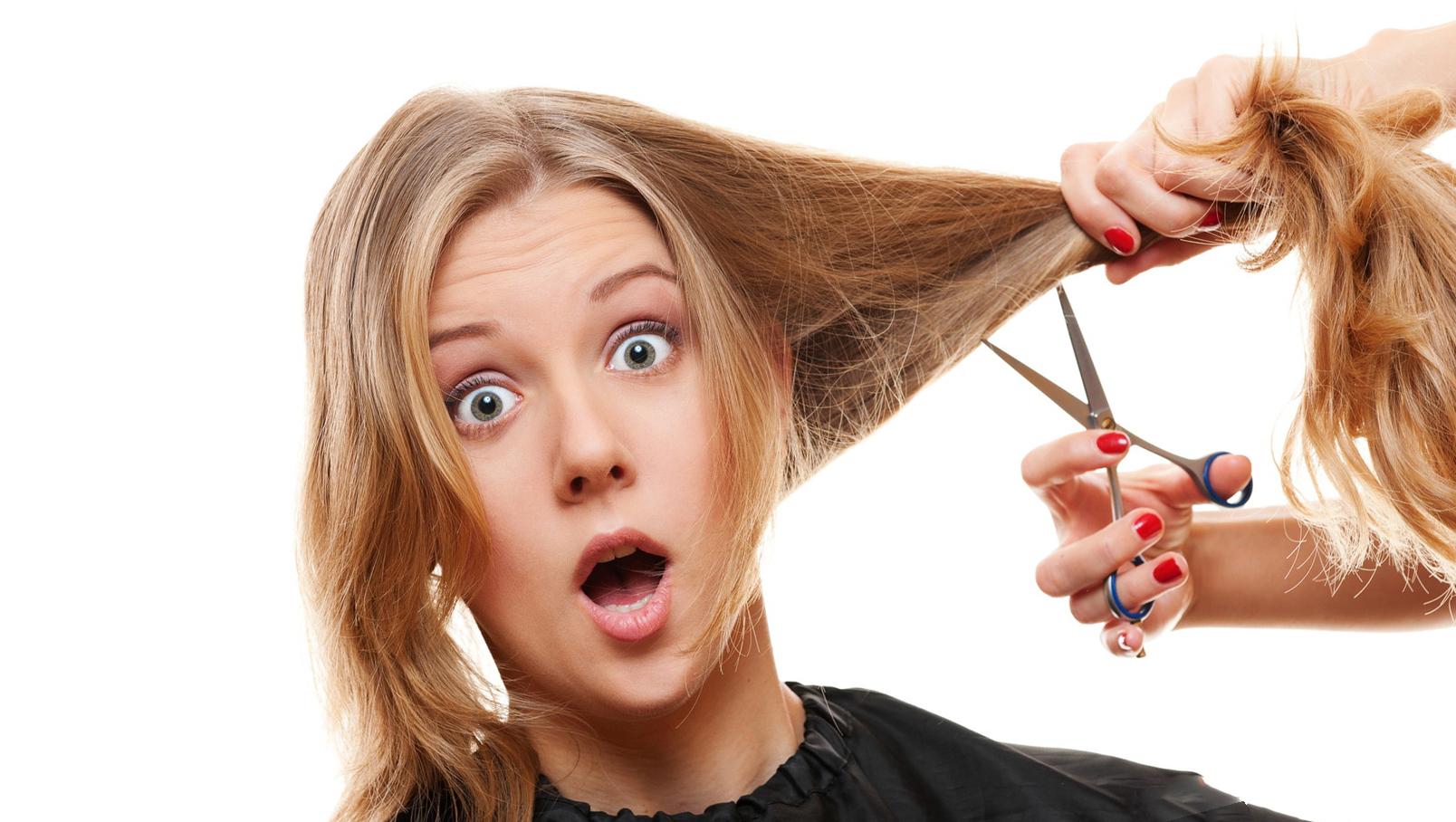 Интересно, что во сне стричь волосы разными сонниками толкуется совершенно по-разному.