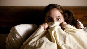 Насколько влияют плохие сны на психику ребёнка