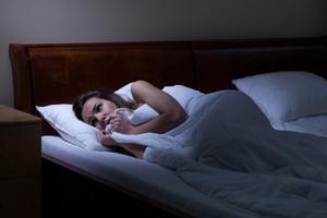 Причины плохих снов