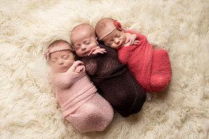 Приснились новорожденные