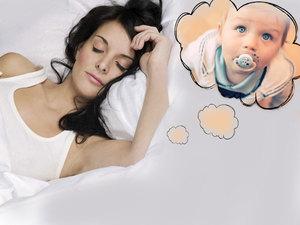 К чему снятся дети: новорождённые мальчики и девочки