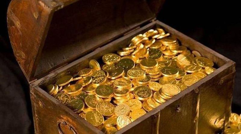 Трактовка сна про монеты