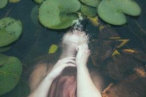 Толкование снов про утопленников